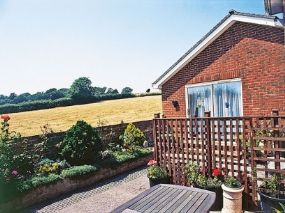 Dog Friendly Cottage Aspe Heath | The Gallery Isle Of Wight